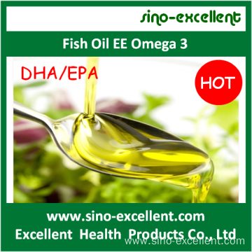 Fish Oil EE Omega 3